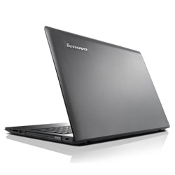 Lenovo IdeaPad 300-15 Laptop Notebook (Intel Core i5-6200U Processor 2.3 GHz, 4GB RAM, 1TB HDD, Dos) - Black (80Q700GGTA)