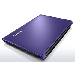 Lenovo IdeaPad 305-15 Laptop Notebook (Intel Core I5-5200U 2.20GHz, 4GB RAM, 1TB HDD, Dos) (Purple) - 80NJ005ETA