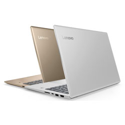 Lenovo IdeaPad 720S-14IKB Laptop Notebook (Intel Core i5-7200U Processor 2.5GHz, 4GB RAM, 256GB SSD, Windows 10)