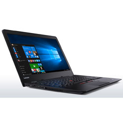 Lenovo ThinkPad 13 Laptop Notebook (Intel Core i5-6200u Processor 2.3GHz, 4GB RAM, 256GB SSD, Dos) - 20GKA033TA