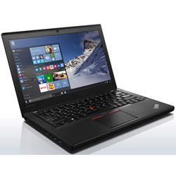 Lenovo ThinkPad X260 Laptop Notebook (Intel Core i5-6200U Processor 2.3GHz,16GB RAM, 256GB SSD, Windows 10) - 20F5CTO1WW#2