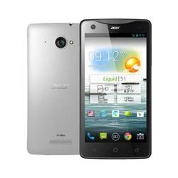 Acer Liquid S1 (S510) Android Phone - Snow White