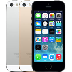 Apple iPhone 5S (by TRUE)