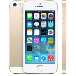 Apple iPhone 5S 64GB - Gold (by AIS)