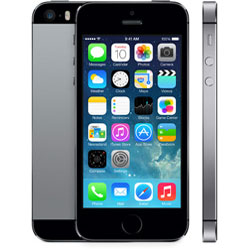 Apple iPhone 5S 64GB - Space Gray (by TRUE)
