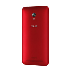 ASUS ZenFone 2 Go (ZC500TG) 2-SIM 3G Android Smartphone (Red) - Z00VD-1C072WW