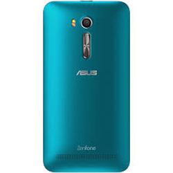 ASUS ZenFone GO With Digital TV (ZB551KL) 2-SIM 4G LTE Android Smartphone (Blue) - ZB551KL-3K106TH