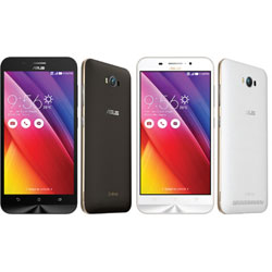 ASUS ZenFone Max (ZC550KL) 2-SIM 4G LTE Android Smartphone