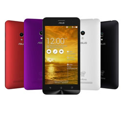 ASUS ZenFone 5 (A501CG) Android Smartphone