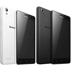 Lenovo A6000 (16GB) 2-SIM 4G LTE Android Smartphone