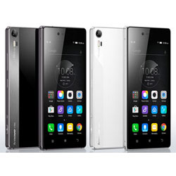 Lenovo Vibe Shot (Z90) 2-SIM Micro 4G LTE Android Smartphone