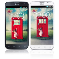 LG L70 Dual D325 Android Phone