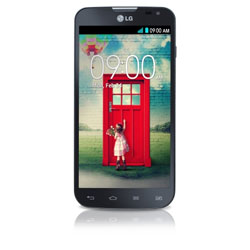 LG L90 Dual D410 Android Phone (AIS) (สีดำ) - LGD410ATHABK