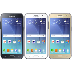 Samsung Galaxy J2 2-Sim Duos 4G LTE Android Smartphone (SM-J200G)