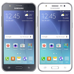 Samsung Galaxy J5 2-Sim Duos 4G LTE Android Smartphone (SM-J500G)