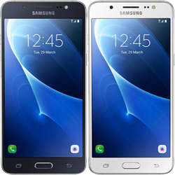 Samsung Galaxy J5 Version2 (2016) 2-Sim Duos 4G LTE Android Smartphone (SM-J510F)
