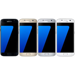 Samsung Galaxy S7 4G LTE Android Smartphone (SM-G930F)