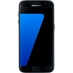 Samsung Galaxy S7 4G LTE Android Smartphone (Black) (SM-G930FZKUTHL)