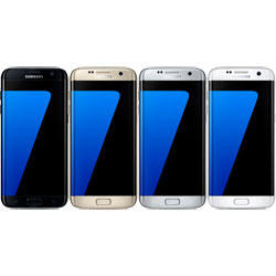 Samsung Galaxy S7 Edge 4G LTE Android Smartphone (SM-G935F)