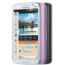 Samsung Galaxy Grand 2 Duos Android Phone (SM-G7102)