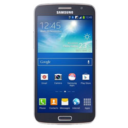 Samsung Galaxy Grand 2 Duos Android Phone (SM-G7102) (Black) - SM-G7102ZKATHL