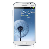 Samsung Galaxy Grand Duos Android Phone (I9082) (AIS) (White) - GT-I9082EWATHL