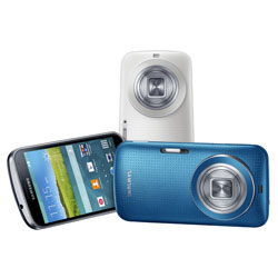 Samsung Galaxy K Zoom Android Phone (SM-C111)