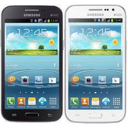 Samsung Galaxy Win Duos Android Phone (GT-I8552)
