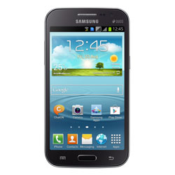 Samsung Galaxy Win Duos Android Phone (GT-I8552) (GT-I8552TABTHW) (DTAC/TRUE) (Gray)