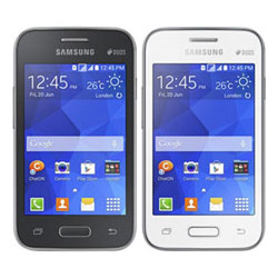 Samsung Galaxy Young 2 Duos Android Phone (SM-G130)