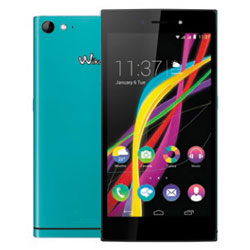 Wiko HIGHWAY STAR 4G LTE 2-SIM Android Smartphone (Bleen) - 69432794-06361