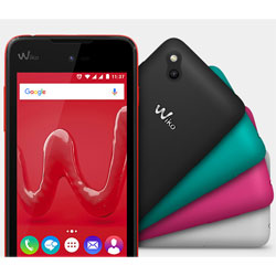 Wiko SUNNY 3G 2-SIM Android Smartphone