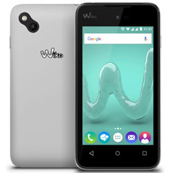 Wiko SUNNY 3G 2-SIM Android Smartphone (สีขาว) - 69432794-09256