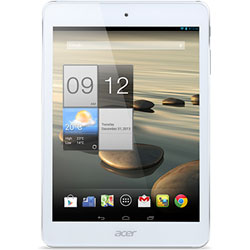 Acer ICONIA TAB A1-830-25601G01 16GB WIFI Android Tablet (Silver)