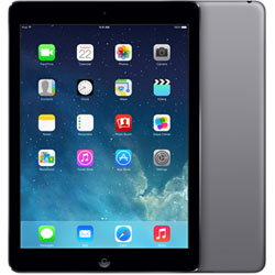 Apple iPad Air Wi-Fi 32GB - Space Gray