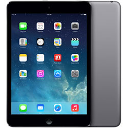 Apple iPad mini Wi-Fi Cellular with Retina display 16GB - Space Gray