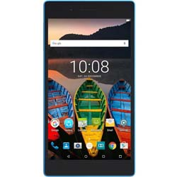 Lenovo Tab3 TB3-730X 4G LTE Android Tablet (Pearl White) - ZA130216TH