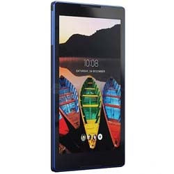 Lenovo Tab3 TB3-850M 4G LTE Android Tablet (Ebony Black) - ZA180023TH