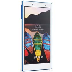 Lenovo Tab3 TB3-850M 4G LTE Android Tablet (Pearl White) - ZA180044TH