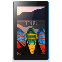 Lenovo Tab3 710I 3G Android Tablet (Black) - ZA0S0005TH