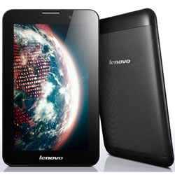 "Lenovo IdeaTab A3000 7"" Tablet (1.2 GHz Quad-Core Processor, 1GB RAM, 16GB HDD, Android 4.2)"