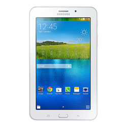 "Samsung Galaxy Tab 3 V 7"" 3G WiFi Android Tablet (SM-T116) (สีขาว) (AIS) - SM-T116NDWUTHL"
