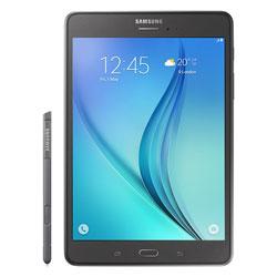 "Samsung Galaxy Tab A with S Pen 8.0"" 4G LTE Android Tablet (SM-P355N) (สีเทา) - SM-P355NZAATHL"
