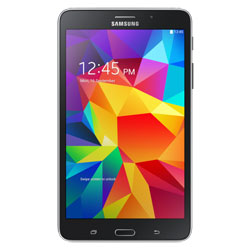 "Samsung Galaxy Tab 4 7.0 7"" 3G WiFi Android Tablet (Black) - SM-T231NYKATHL"