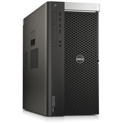 Dell Precision T7910 Workstation PC (Intel Xeon E5-2630 v3 Processor 2.40GHz, 32GB RAM, 1TB HDD, Windows 10) - SNS7910004
