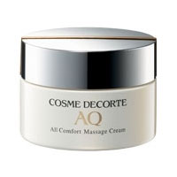 COSME DECORTE AQ All Comfort Massage Cream