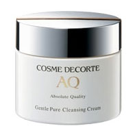 COSME DECORTE AQ Gentle Pure Cleansing Cream 150ก.