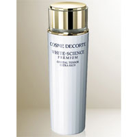 COSME DECORTE WHITE-SCIENCE PREMIUM CRYSTAL TENSOR (Extra Rich) 200มล.