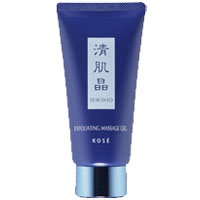 KOSE SEIKISHO Exfoliating Massage Gel