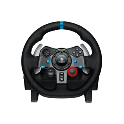 Logitech G29 Driving Force - 941-000139